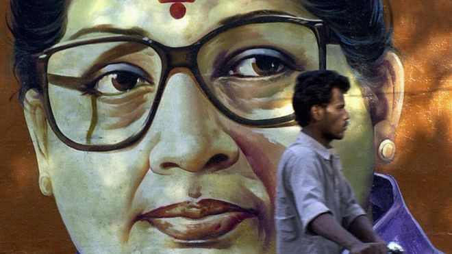 Death of Jayalalithaa: What Will Happen in the Power Vacuum?