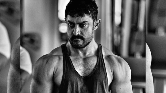 "Here Is Why ""Dangal"" Is A Failed Masterpiece"