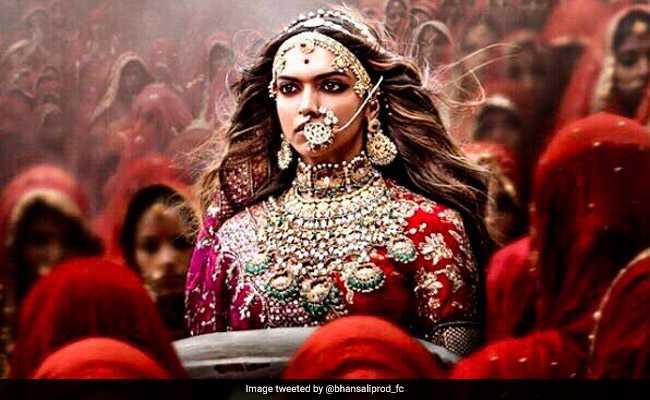 Is Rani Padmavati A Legend: A CharacterAnalysis